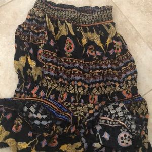 Beautiful African pattern Romper